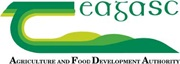 Logo of TEAGASC - Agriculture and Food Development Authority, Ireland